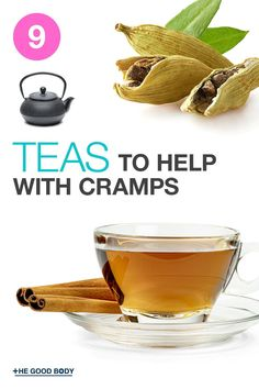 A pretty common reflex is to reach for the painkillers to ease the discomfort, but have you considered a cup of herbal tea? Take a look at the best herbal teas to help with relief from cramps! Best Herbal Tea, Best Tea, Herbal Teas, Herbs For Health, Health And Wellness, Health Fitness, Ways To Stay Healthy, How To Stay Healthy, Anxiety Relief