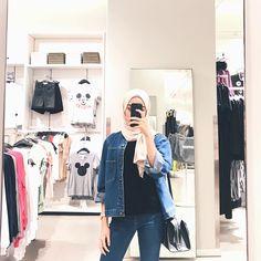 blue jeans ☄