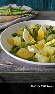 Egg Recipes, Cooking Recipes, Healthy Recipes, Summer Recipes, Finger Foods, Potato Salad, Salads, Food Porn, Appetizers