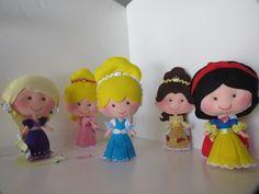 Princesas   Artes da Fada
