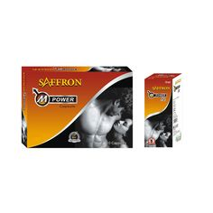 #SaffronMPower capsules and #SaffronMPower oil combo pack of #ayurvedic and #herbal treatment for #erectile dysfunction without any side effects.