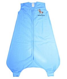 HALO SleepSack Comfort Mesh Early Walker Wearable Blanket, Blue Dog, X-Large - http://www.discoverbaby.com/maternity-clothes/sleepwear/halo-sleepsack-comfort-mesh-early-walker-wearable-blanket-blue-dog-x-large/