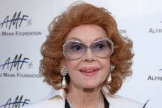 Actress, TV personality Jayne Meadows dies at 95