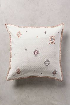 Shop the Embroidered Palermo Euro Sham and more Anthropologie at Anthropologie today. Read customer reviews, discover product details and more.