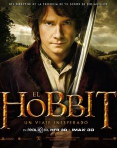 El Hobbit Un viaje inesperado. T DVD Cine 196. También en Blu-ray. http://encore.fama.us.es/iii/encore/record/C__Rb2507024?lang=spi