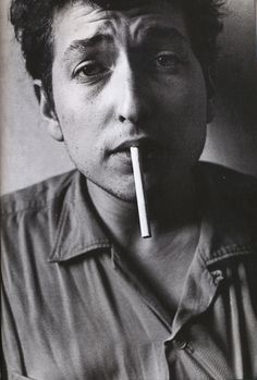 Bob Dylan ~ The Times They Are a-Changin'