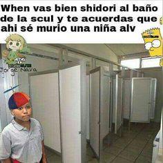 #wattpad #random Los momos más shidoris ;v