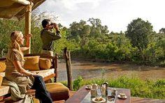 Africký safari štýl - African Safari Style | Living Styles