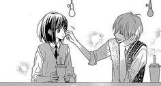 Shoujo Manga Reads - ReRe Hello #wattpad #teen-fiction