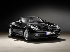 Mercedes Black!!!