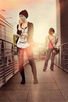 [Found] Life is Strange - This is an automated post but if you want to read more Cosplay news checkout http://ift.tt/1dTOCQZ
