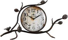 Cute wall clock!