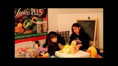 Five little ducks Spanish - Cinco patitos December 5  2011 - 1.wmv