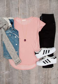 Clear Skies Top - Blush from Shop Priceless. Saved to Clothes . Shop more products from Shop Priceless on Wanelo.