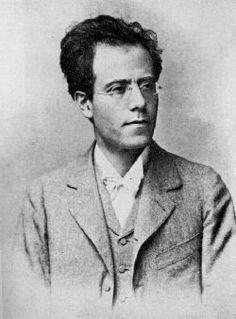 Gustav Mahler *** Birthday 7 July (1860) *** http://en.wikipedia.org/wiki/Gustav_Mahler