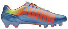 New evoSPEED 1.2 Colorway!