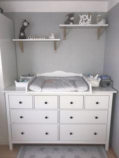 die 12 besten bilder von wickelaufsatz f r die breite lange hemnes kommode wickeln kommode. Black Bedroom Furniture Sets. Home Design Ideas