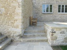 York Stone Paving - Reclaimed flagstone suppliers