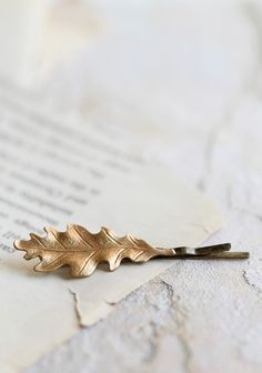 Grecian Goddess Indie Hair Pin