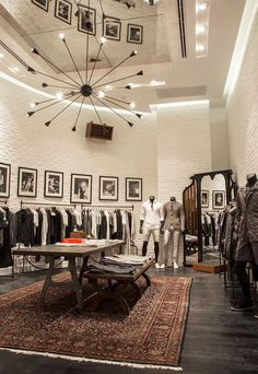 John Varvatos in Bangkok