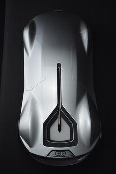 Audi AVUS quattro / JunuYEA on Behance