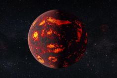 Astronomers at London's University College London made cosmic history this week, announcing the discovery of hydrogen and helium within the atmosphere of a distant super-Earth known as 55 Cancri e. According to the Astrophysical Journal, its mass is over eight times that of Earth and its temperature rises to roughly 3,632 degrees Fahrenheit. It is 40 light-yrs. from Earth.