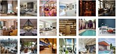 Best Room Design Ideas of the Month – August 2014.