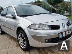 Renault Megane 1.5 dCi Authentique 105 beygir hatasiz