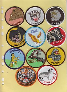 1000 Images About Beaver Scout Badges On Pinterest