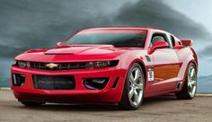 2018 Chevy Camaro ZL1 Price, Review, Specs | 2018/2019 Car Review