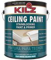 KILZ® Ceiling Paint with Stainblocking