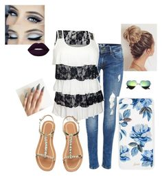 """""""Untitled #234"""" by xox-calumsgxrl on Polyvore featuring Lime Crime and Sonix"""