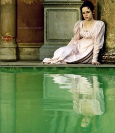 poor Amy... the Venice scenes can be so painful, in spite of the lovely filming