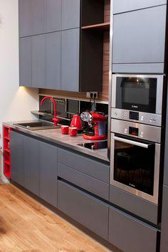 Ideas and Inspiration for Modern Kitchen Furniture Design Furniture Design Modern, Kitchen Remodel Small, Kitchen Design, Apartment Interior Design, Kitchen Interior, Small Room Design, Kitchen Furniture Design, Apartment Interior, Modern Kitchen Design