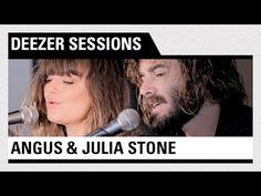 Angus & Julia Stone - Live Deezer Session