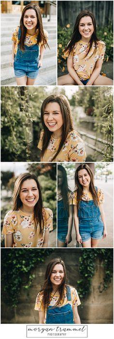 senior photos. senior pictures. senior portraits. lifestyle seniors. candid seniors. photography. senior girl. laughing. morgan trammel photography.
