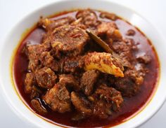 how to make Jungli Laal Maas -A famous dish from Rajasthan - fiery hot mutton dish.
