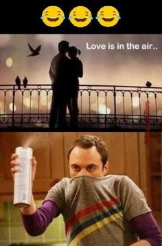 Check out: Funny Memes - Love is in the air. One of our funny daily memes selection. We add new funny memes everyday! Bookmark us today and enjoy some slapstick entertainment! Really Funny Memes, Stupid Funny Memes, Funny Relatable Memes, The Funny, Funny Pics, Funny Stuff, Funny Images, Funny Humor, Funny Things