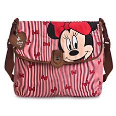 Minnie Mouse Diaper Bag by Babymel Super cute till it comes to the price tag....