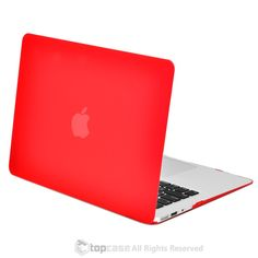 "- 100% Brand New Top Case Rubberized Case - Highest Quality Rubberized Hard Case - Prefect fit for Macbook Air 11"" A1370 & A1465 - New Release June 2012 and Late 2010 - Protects your Macbook Air from"