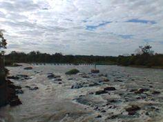 Cachoeira de Emas (Pirassununga-SP)