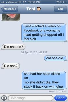 did she die or what?