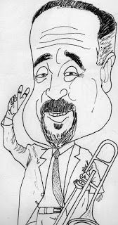 CARICATURAS DELBOY: WILLIE COLON
