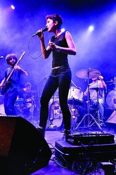 Polica to play at #CounterPoint 2012