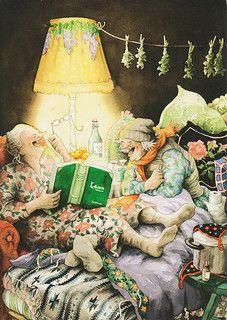 Wholesale postcards, postcards of beautiful Inge Look Old Lady Humor, Look Older, Funny Art, Old Women, Cool Art, Whimsical, Merry, Album, Costumes