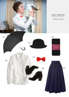 Clever No-Sew Halloween Costume Ideas - Verily