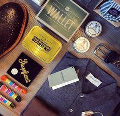 Repost @monsieurbologna ・・・ #kjøre #bologna #italy #italia #amazing #vintage #photo #mcalson #izola #beard #instagram #friends #igers #kjoreproject #handmade #wallets #accessories #vibram #shoes #backpacks #denim #canvas #wool #premium #newzealand #evolution #leather #love #minimal #design @kjoreproject