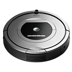 iRobot Roomba 760 - From Lakeland really want one of these!