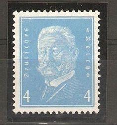 Deutsches Reich 1931 Mi.Nr. 454