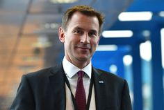 Jeremy Hunt Admits £10bn NHS Pledge Was Based On Cuts To Some Health Services
